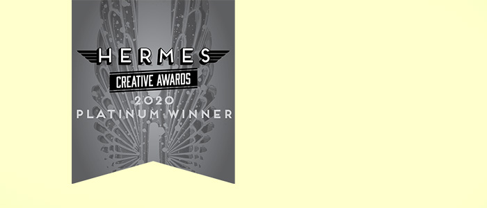 RECO's MCE program recognized by 2020 Hermes Creative Awards