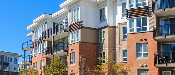 Course name: Multiresidential Investment Properties