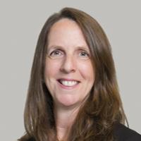Brenda Buchanan, Chief Operations Officer