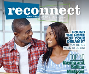 Cover image for newsletter targetted at first-time homebuyers