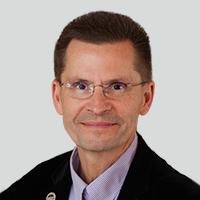 RECO Board of Director David Schooley
