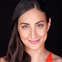 Region 1 Director, Rebecca Himelfarb
