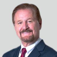 RECO Board of Director Phillip Richardson