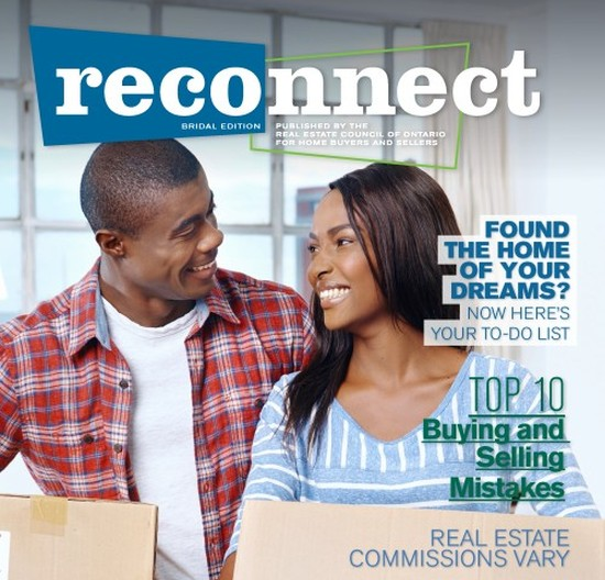 Reconnect Newsletter