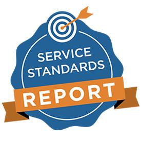 Service Standards Logo