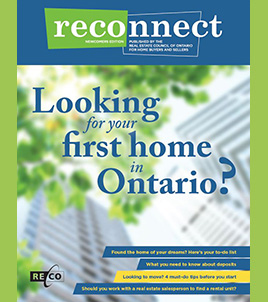 Reconnect: Newcomers Edition